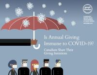 Is Annual Giving Immune to COVID-19