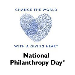 3 Ways To Celebrate National Philanthropy Day