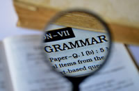 5 Grammar Rules That Were Made to Be Broken by Fundraisers