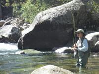 Fly Fishing, Fundraising, and the AIDA Formula