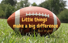 5 Little Things That Will Make a Big Difference in Your Next Fundraising Appeal