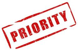 Do You Have Too Many Competing Priorities