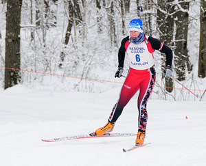 What Nonprofits Can Learn from Cross-Country Skiers